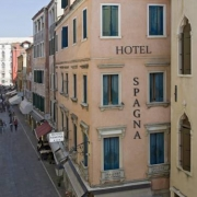 Hotel Spagna Venice