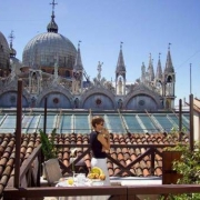 Relais Piazza San Marco Venice