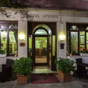 Hotel Ateneo Venice