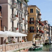Hotel American-Dinesen Venice