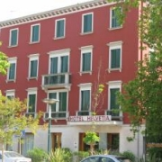 Hotel Helvetia Lido of Venice