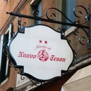 Hotel Nuovo Teson Venice