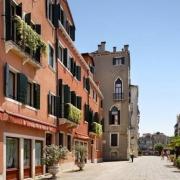 Palazzo del Giglio Venice