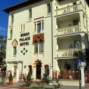 Hotel Russo Palace Lido of Venice