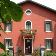 Villa Casanova Lido of Venice