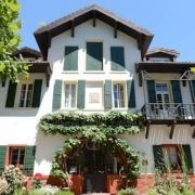 Residenza d'Epoca Albergo Quattro Fontane Lido of Venice