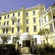 Hotel Byron Lido of Venice
