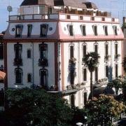 Hotel Atlanta Augustus Lido of Venice