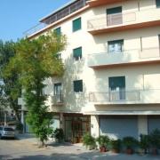 Hotel Sorriso Lido of Venice