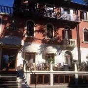 Hotel Villa Cipro Lido of Venice