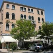 Hotel Cristallo Lido of Venice