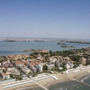 Hotel Rivamare Lido of Venice