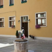 Hotel Al Malcanton Venice