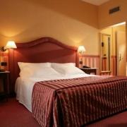 Hotel Tritone Mestre
