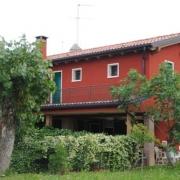 Casa Rosso Veneziano Mestre