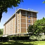 Hotel Albatros Mestre