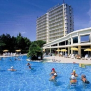 Hotel Internazionale Terme Abano Terme