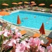 Hotel Columbia Terme Abano Terme