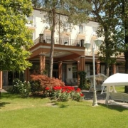 Hotel Excelsior Terme Abano Terme