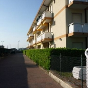 Condominio Don Bosco Jesolo Lido