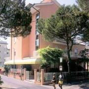 Hotel Villa Mira Jesolo Lido