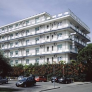 Hotel Wally Jesolo Lido