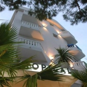 Hotel Tropical Jesolo Lido