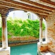 La Grue Venice