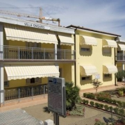 Villa Ongaro Jesolo Lido