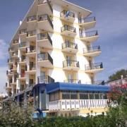 Hotel Mondial Jesolo Lido