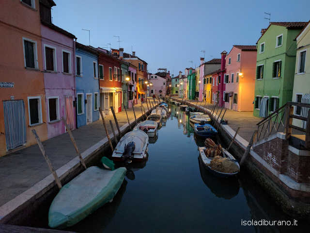 holiday lettings homes and apartments in burano