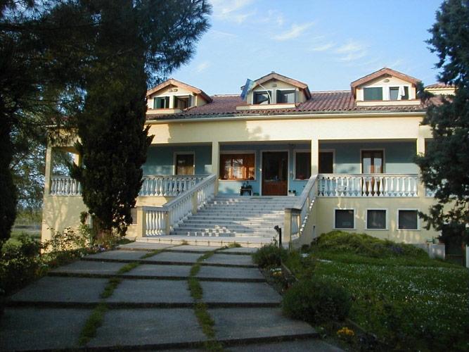 Bed And Breakfast Il Lato Azzurro Via Forti 13 30141