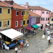 Bed and Breakfast Laguna Blu Burano