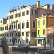Bed and Breakfast Le Guglie Venice