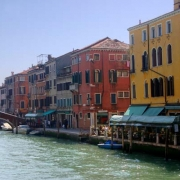 Bed and Breakfast Ai Tre Ponti e Al Rio Nuovo Venice