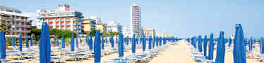 jesolo lido accommodation