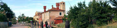 torcello accommodation