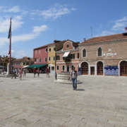 Burano's lace museum