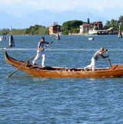 Voga alla Veneta