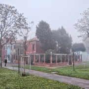 Casa di Remigio Barbaro a Burano