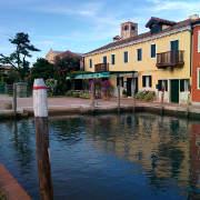 Torcello Locanda Cipriani