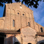 Torcello tour Basilica