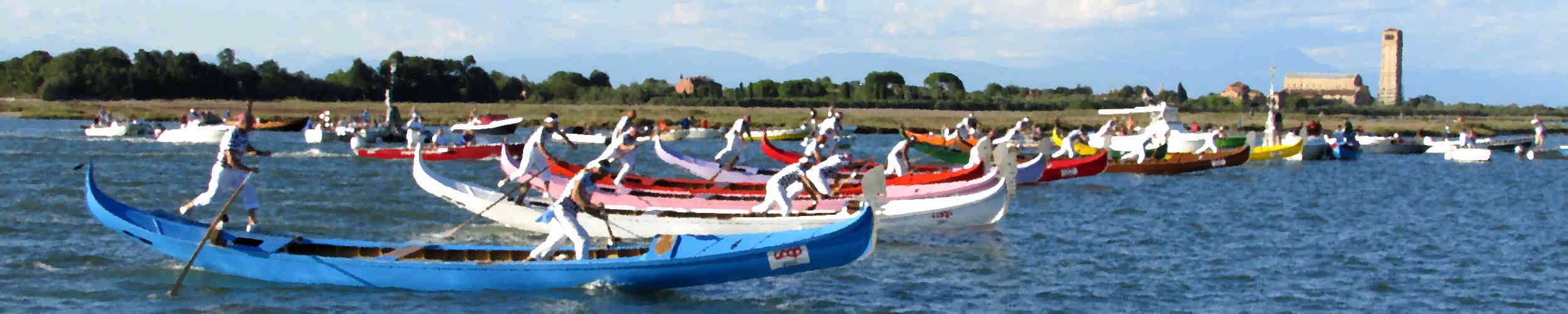 burano regatta