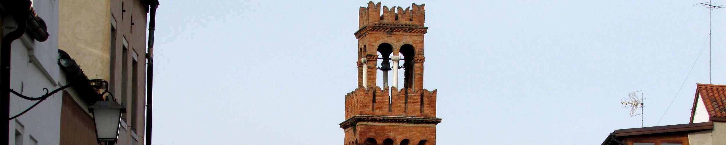 murano bell tower