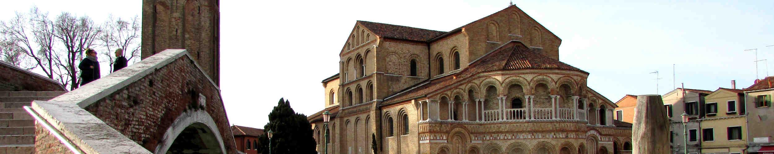 murano san donato church