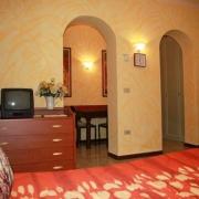 Hotel Isola di San Pietro I Venezia