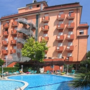 Hotel Hotel Piccadilly Jesolo Lido