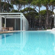 Hotel Hotel Mediterraneo Spa and Wellness Jesolo Lido