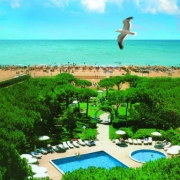 Hotel Hotel Maracaibo Jesolo Lido