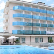 Hotel Hotel La Bussola Jesolo Lido